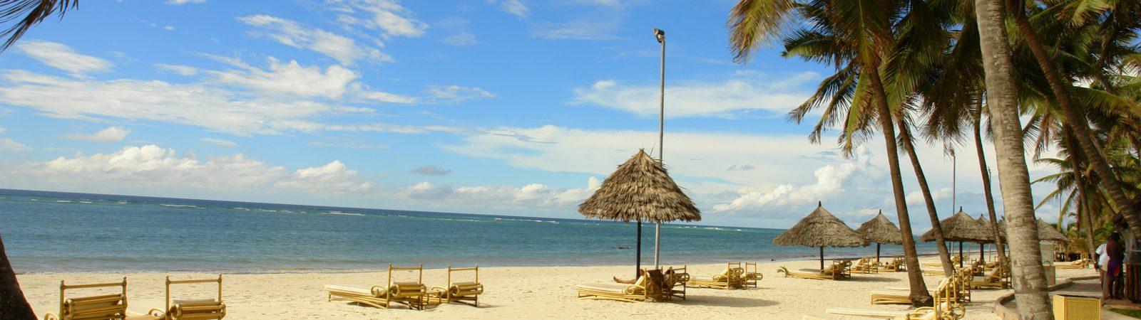 BeachKenya