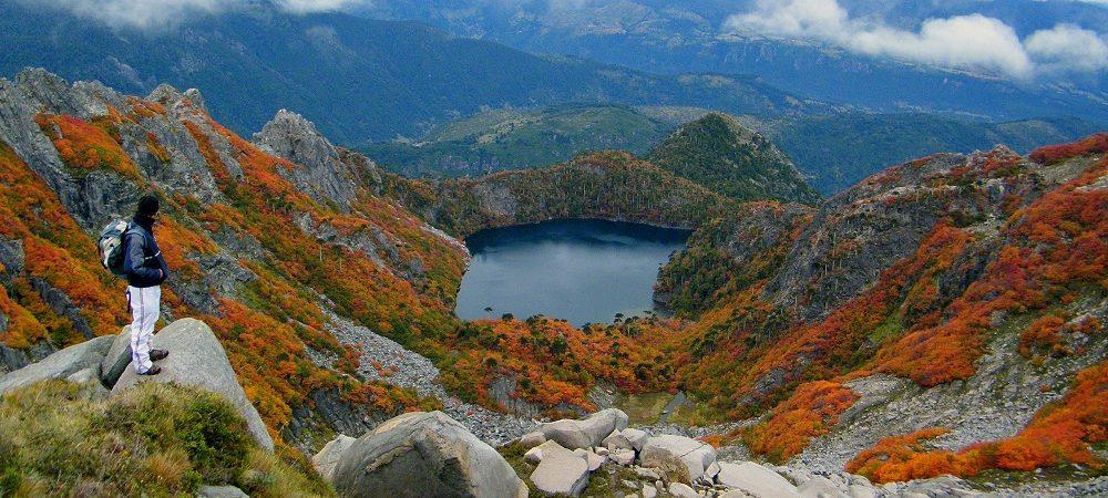 NI_Lakes & Volcanoes_Huerquehue