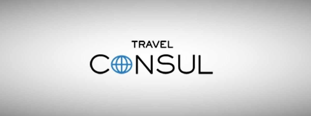 Travel Consul Logo