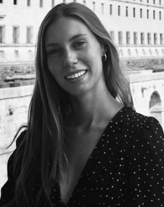 Cristina Valilla - Travel Marketing Team