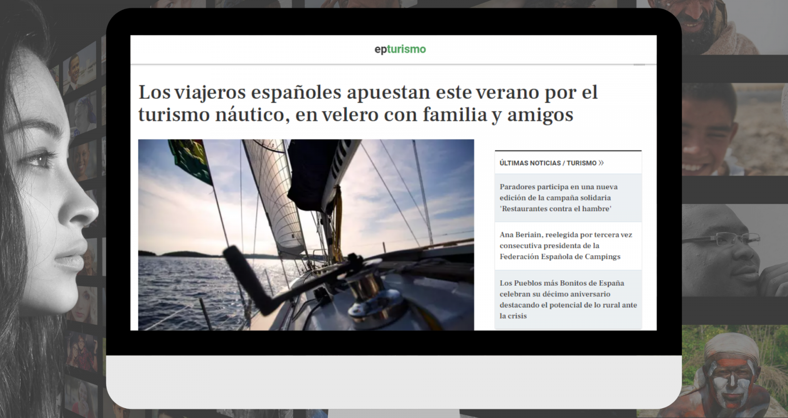 noticia click and boat en europa press