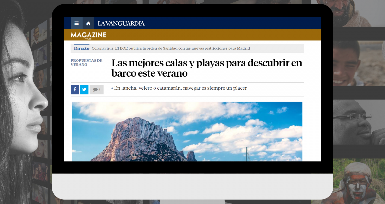 noticia la vanguardia click and boat