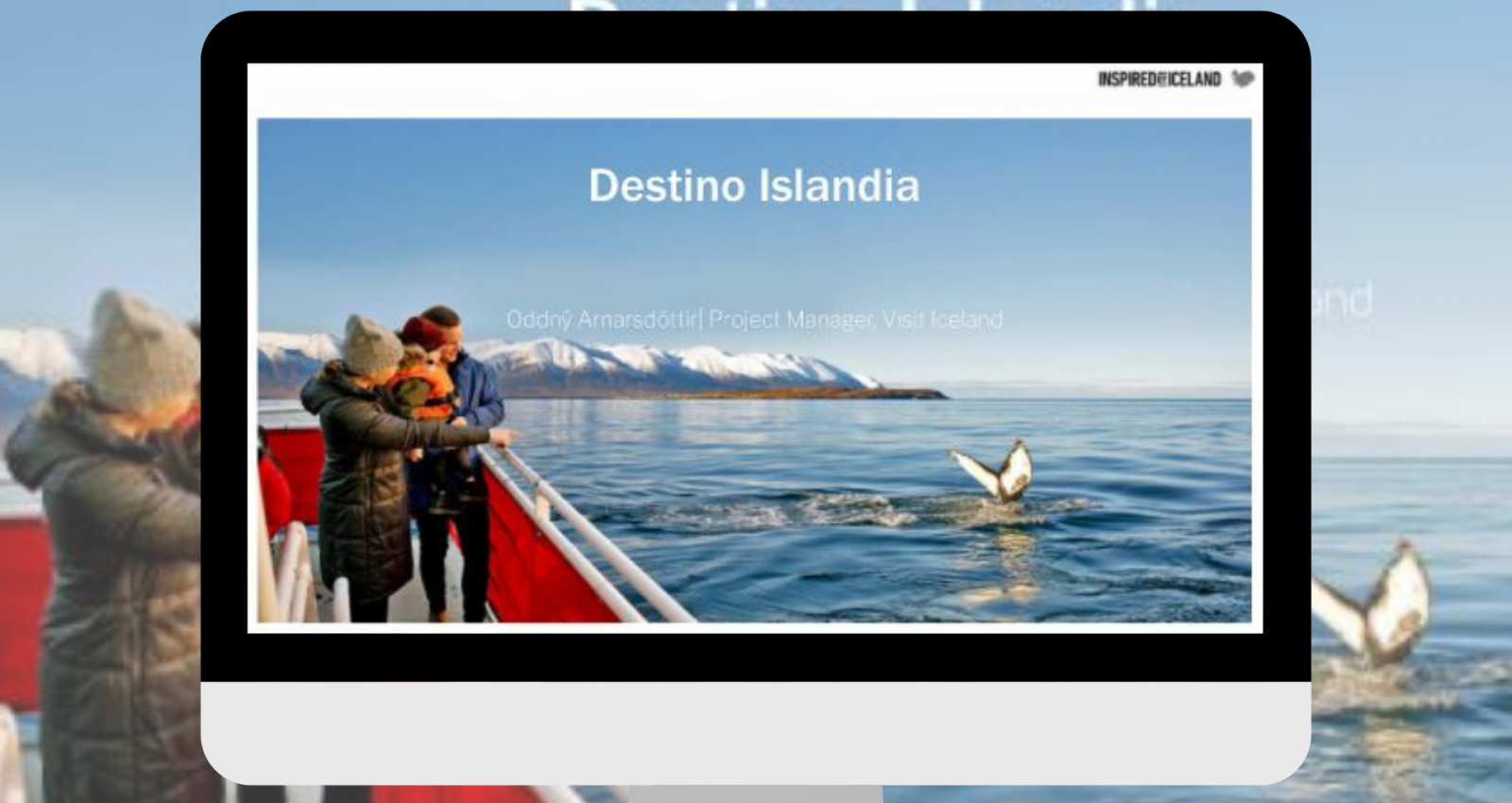 webinar visit iceland interface events