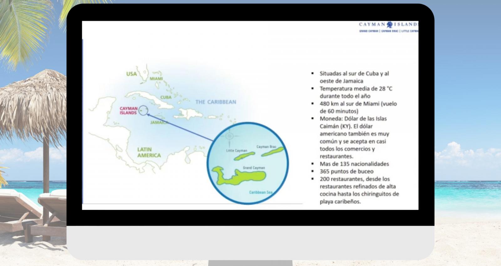 roadshow caribe case study interface 6